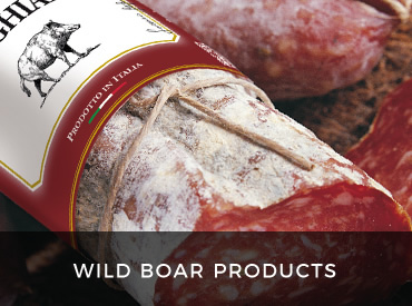 Wild Boar products