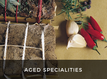 Aged Specialities